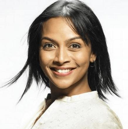 Candida Fernandes Hindi Actress