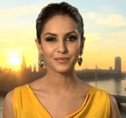 Bollywood Model Mahhi Vij Biography, News, Photos, Videos