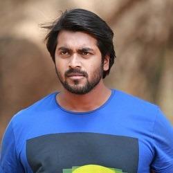 Naveen Sanjay Tamil Actor