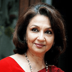 Sharmila Tagore Hindi Actress