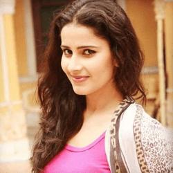 Shivani Tomar Hindi Actress