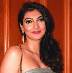 Yukta Mookhey Hindi Actress