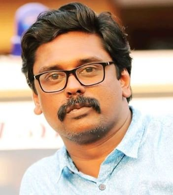 Manjith Divakar Malayalam Actor
