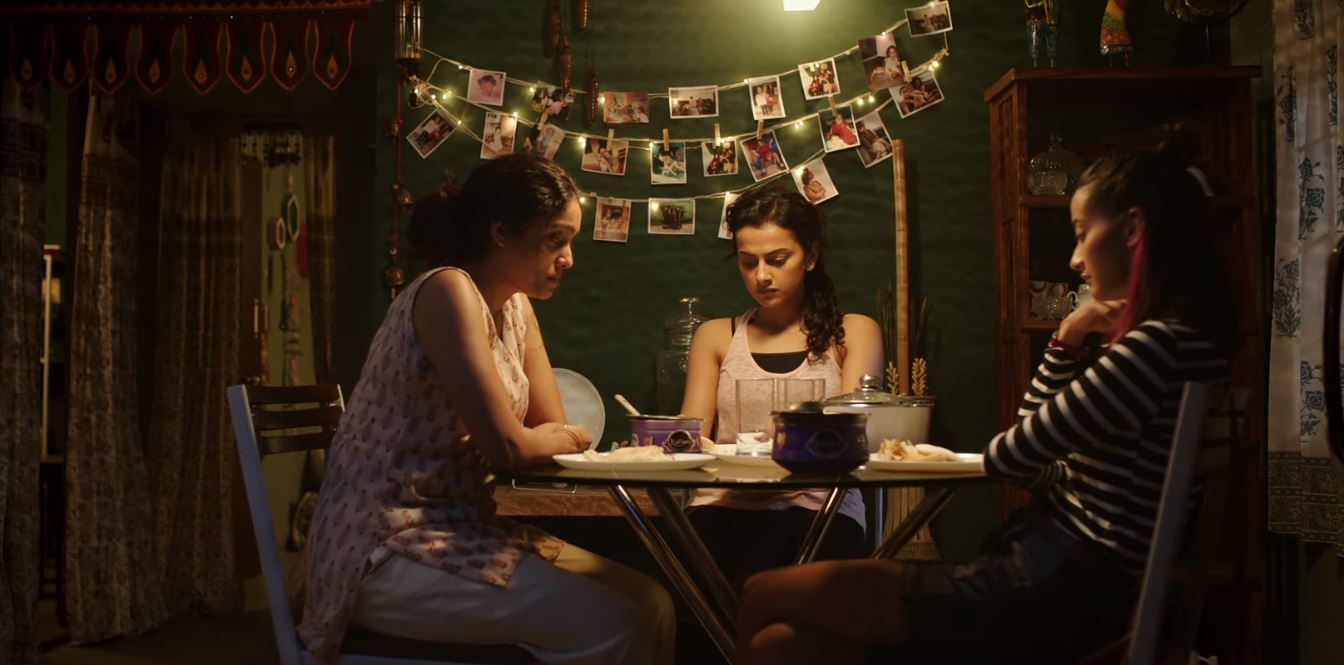 Nerkonda Paarvai Movie Images Tamil Gallery