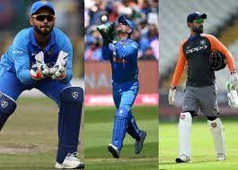 Who Is Best And Smart Wicket Keeper In Indian Team ?