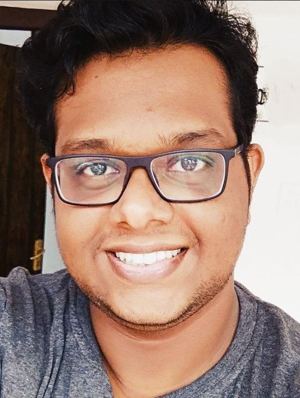 Vysakh Sobhan Kannada Actor