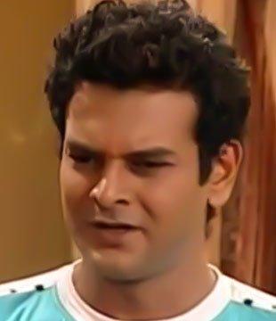 Amit Mistry Hindi Actor