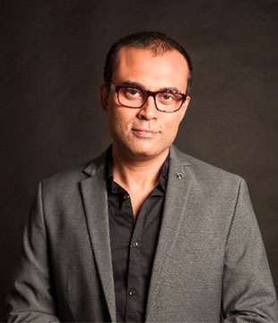 Amitabh Bhattacharya Hindi Actor