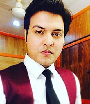 Gaurav Dubey Hindi Actor