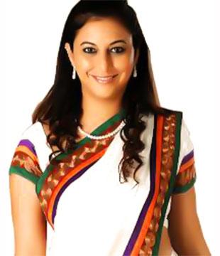 Gurpreet Kaur Chadha Hindi Actress