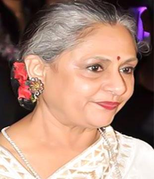 Jaya Bachchan Hindi Actress