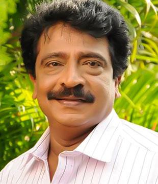 Livingston Tamil Actor
