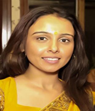 Suchitra Krishnamoorthi Hindi Actress