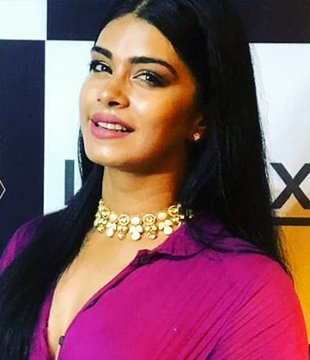 Ankita Maity Hindi Actress