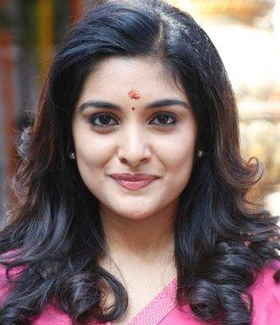Nivetha Thomas Malayalam Actress