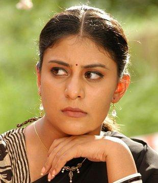 Preethi Vidj Tamil Actress