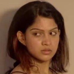 B Rajinipani Tamil Actress