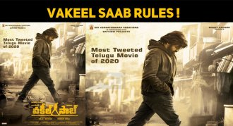 Even Before The Release… Vakeel Saab Rules!