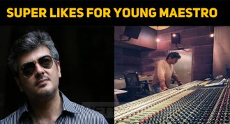 Just A Picture… This Music Maestro Gets Lakhs O..