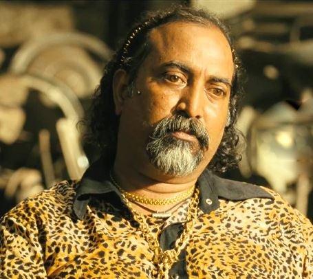 R. Amarendran Tamil Actor