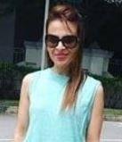 Inshaa Hindi Actress