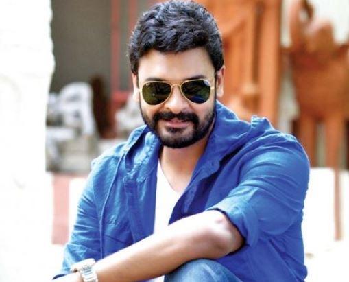 Abhinay Vaddi Tamil Actor