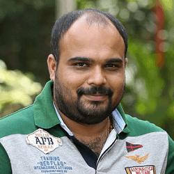 Vysakh Malayalam Actor