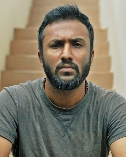 Niranj Suresh Malayalam Actor