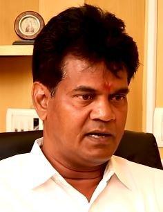 Kalanidhi Veerasamy Tamil Actor