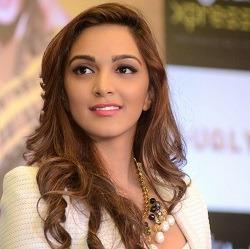 Kiara Advani Hindi Actress
