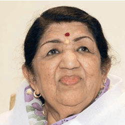 Lata Mangeshkar Hindi Actress