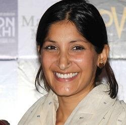 Maya Sarao Hindi Actress