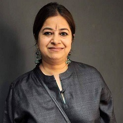 Rekha Bhardwaj Hindi Actress