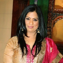 Richa Sharma Hindi Actress