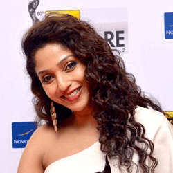 Suman Ranganathan Hindi Actress