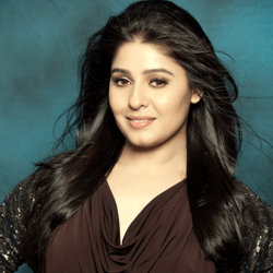 Sunidhi Chauhan Hindi Actress