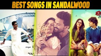 Kannada Top 10 Songs In 2017