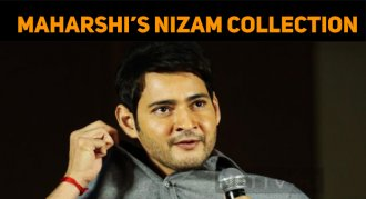 Maharshi Collects Rs 20 Crore In Nizam!