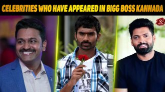 Top 10 Celebrities Who Have Appeared In Bigg Boss Kannada