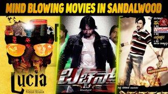 Top 10 Mind-blowing Movies In Sandalwood