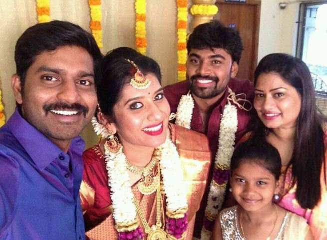 Is This Priyanka Deshpande's Second Marriage? | NETTV4U
