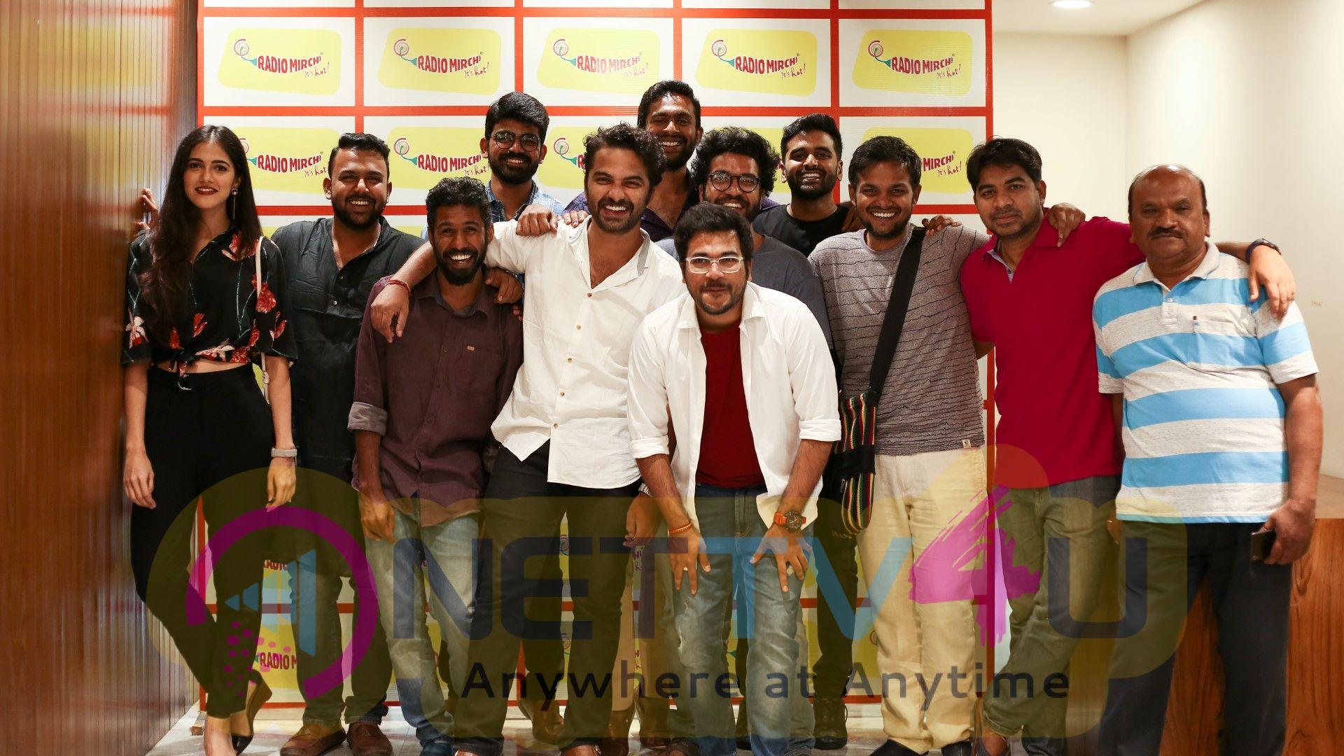 Ee Nagaraniki Emaindhi First Song Launch At Radio Mirchi Stunning Images Telugu Gallery