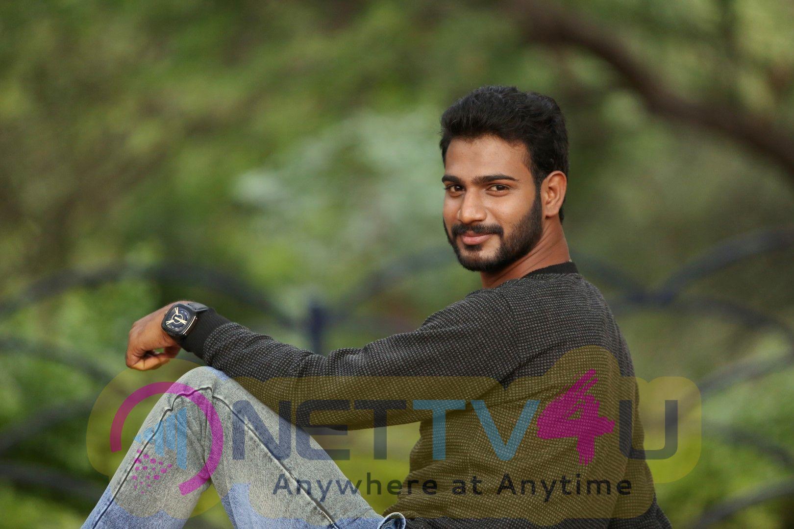 M6 Movie Hero Dhruva Stunning  Photos Telugu Gallery