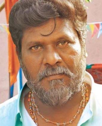 Stunt Shiva Tamil Actor