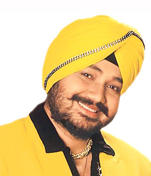 Daler Mehndi Hindi Actor