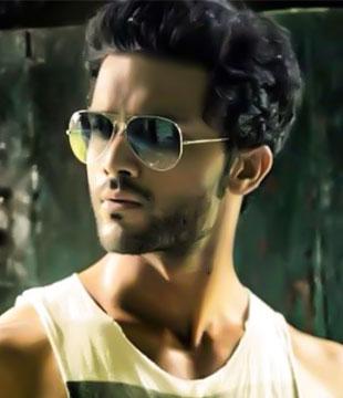 Lalit Bisht Hindi Actor
