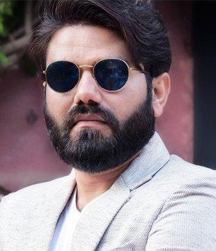Sandeep Bhojak Hindi Actor