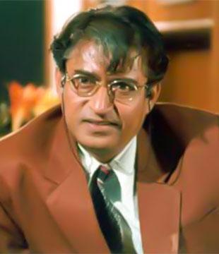 Subbaraya Sharma Telugu Actor