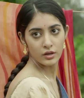 Samridhi Dewan Hindi Actress