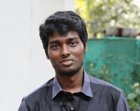 Atlee Shares His Experience About Mersal | NETTV4U